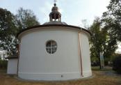 Komitet Odnowy Kaplicy - Rotundy wManieczkach